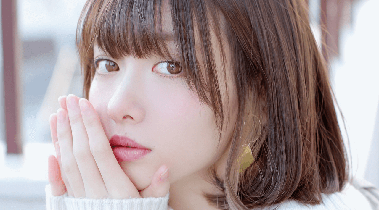 新宿の美容室 shiroのヘアスタイル3